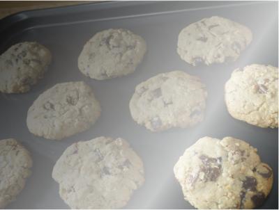 Closing So Many Cookies